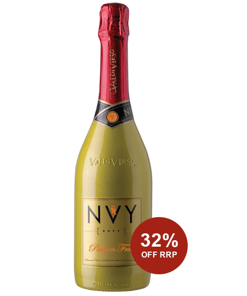 Nvy Passion Fruit Wines Direct
